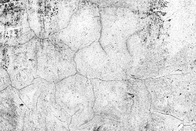 Texture, wall, concrete, it can be used as a background. wall fragment with scratches and cracks Premium Photo