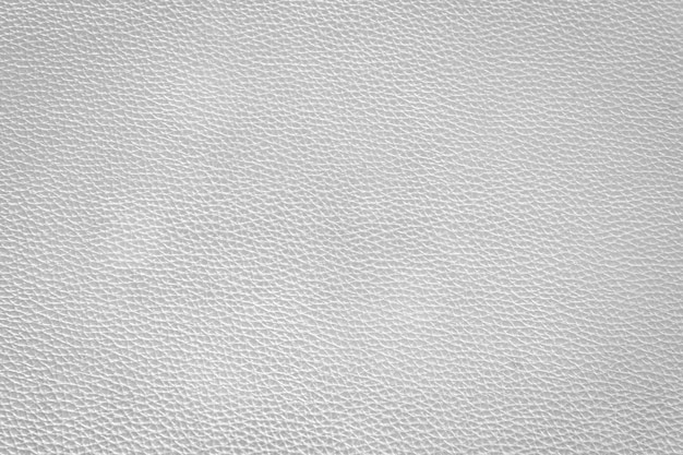 Texture white and bronze color leather Premium Photo