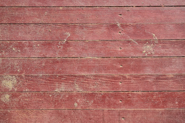 Texture of wooden boards with sand Free Photo