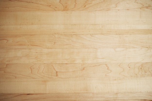 Texture of a wooden cutting board Free Photo