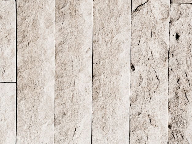 Textured of stone wall background Free Photo