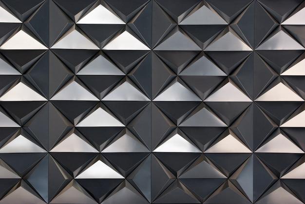 Textured triangle Premium Photo