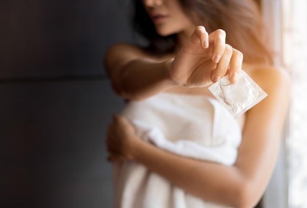 Sex Beautiful Condom