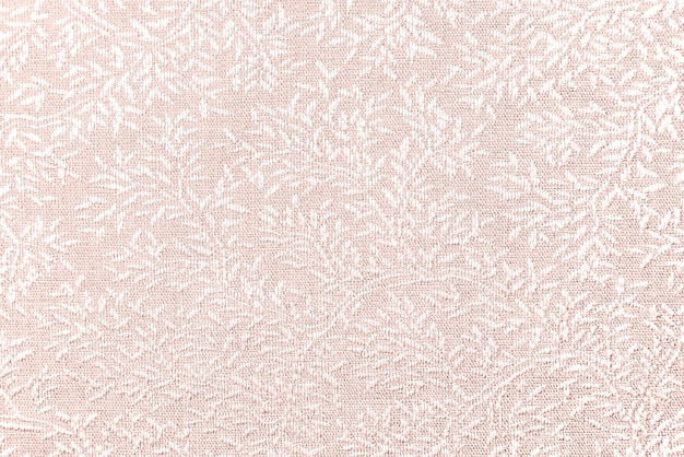 Thai silk fabric Free Photo