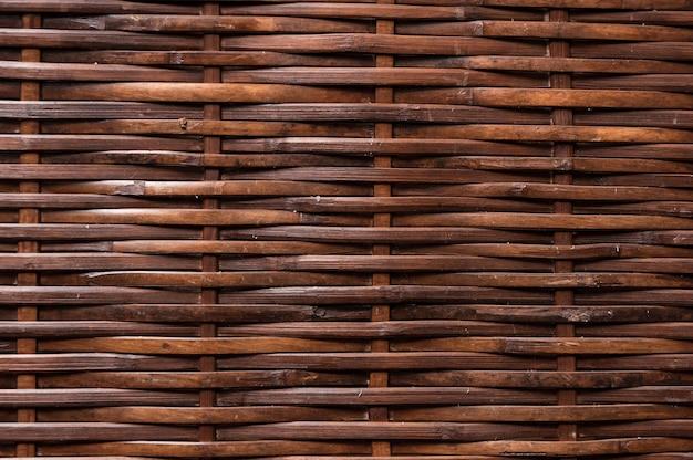 에 대 한 추상 대나무 질감 프리미엄 사진