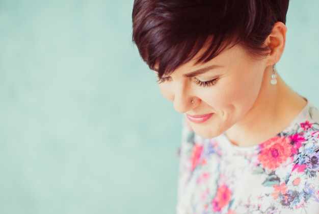 Earrings Guide That Would Give Your Short Hair A New Meaning Blog Adelle Jewellery