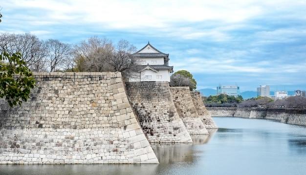 Мировое культурное наследие в киото Premium Фотографии