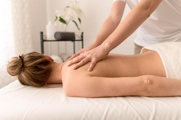 nuru massage essex