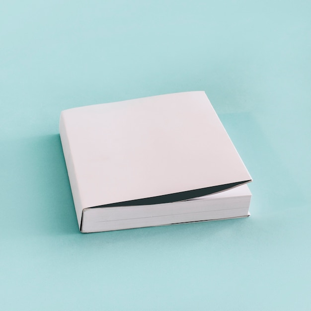 thick book in white wrapper photo free download