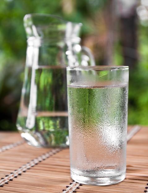 очень скучала стакан воды фото часто выступает ингредиентом