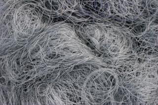Threads, blue Free Photo