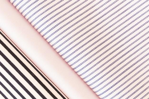 Three Elegant Fabric Texture Background Photo Free Download