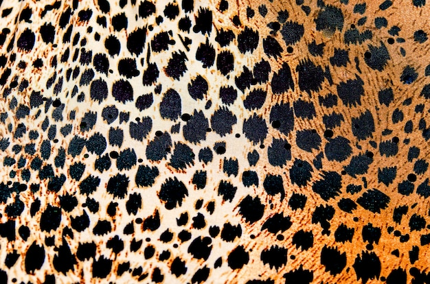 Tiger cotton Premium Photo