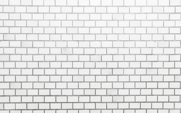 Tile brick wall texture Free Photo