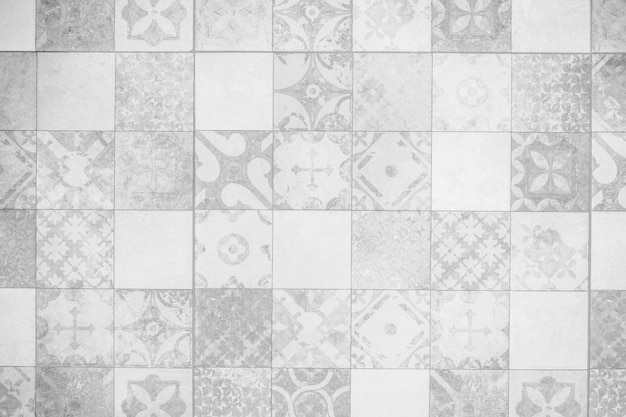 Tile material surface home wall Free Photo