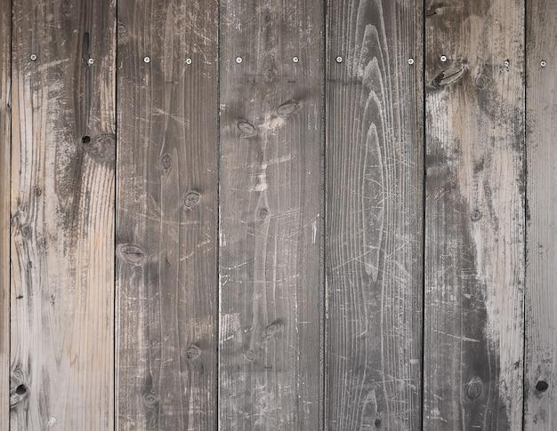 timber weathered dark retro texture Free Photo