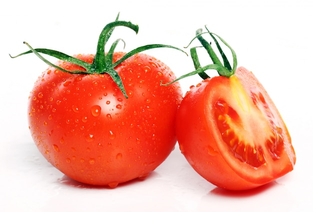 Tomato for weight loss, to Reduce Belly Fat
