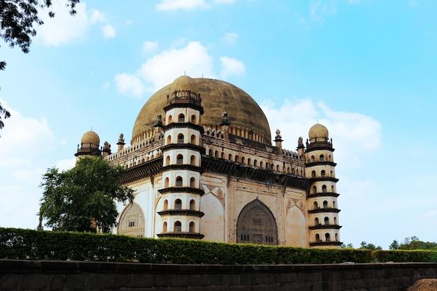 Tomba shiva mahal palace regno Foto Gratuite