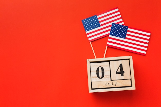 How to celebrate the 4th of July during the pandemic? | Gift A Place
