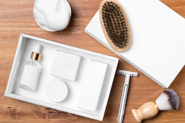 Инструменты для ухода за парикмахерской Бесплатные Фотографии