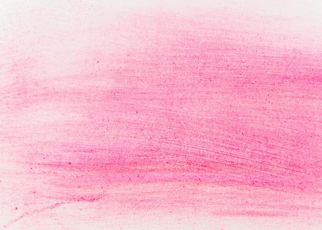 Top view blush stain Free Photo