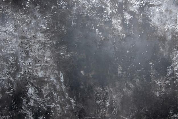상위 뷰 어두운 배경 텍스처 콘크리트 표면 무료 사진