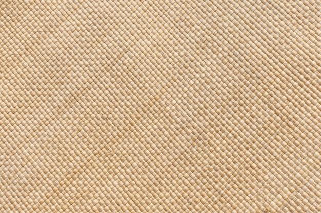 Vista dall'alto della trama del tessuto Foto Gratuite