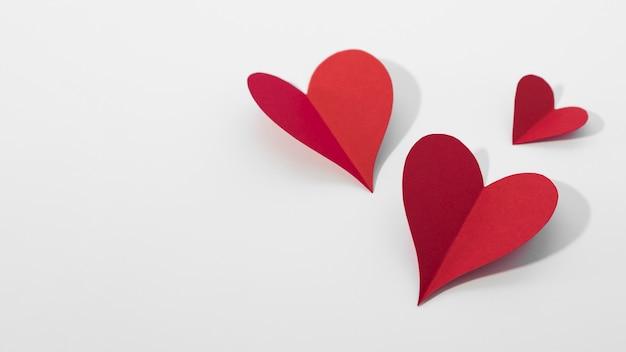 الرومنسية 2020 top-view-hearts-made-paper_23-2148451053.jpg