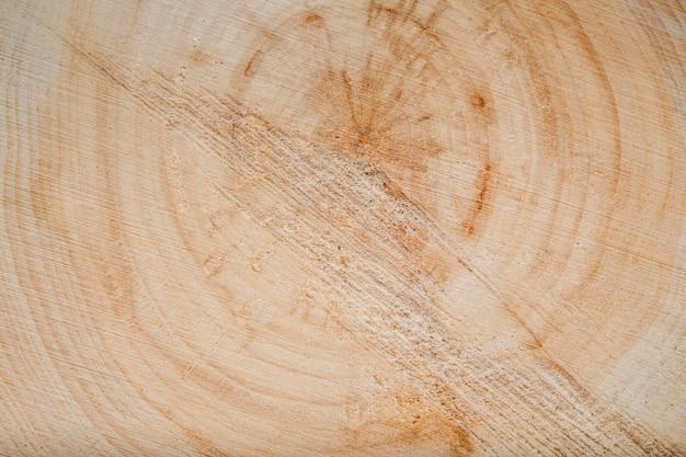 Vista dall'alto sullo sfondo di legno chiaro Foto Gratuite