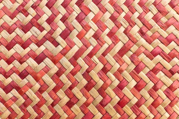 Вид сверху выкройки плетения Бесплатные Фотографии