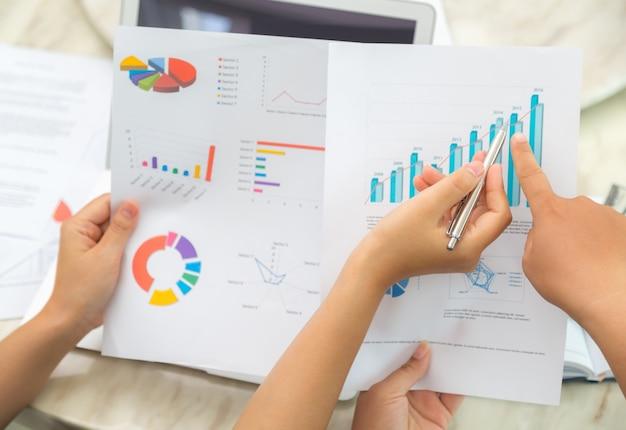 Badania statystyczne w ramach projektów marketingowych