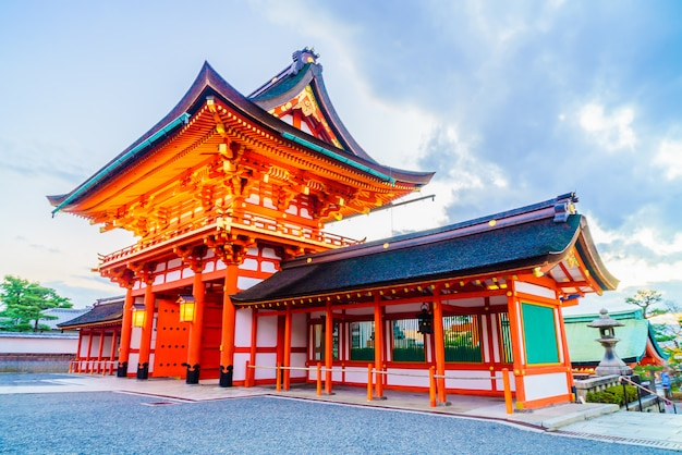 Tori gate Free Photo