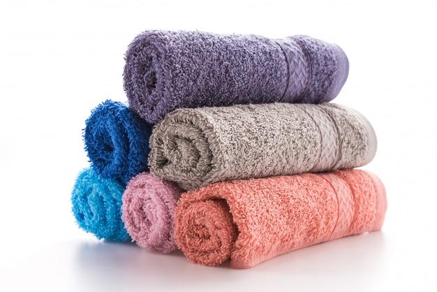 Towel Free Photo