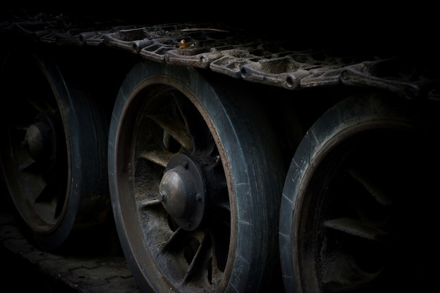 Дорожки и колеса Бесплатные Фотографии