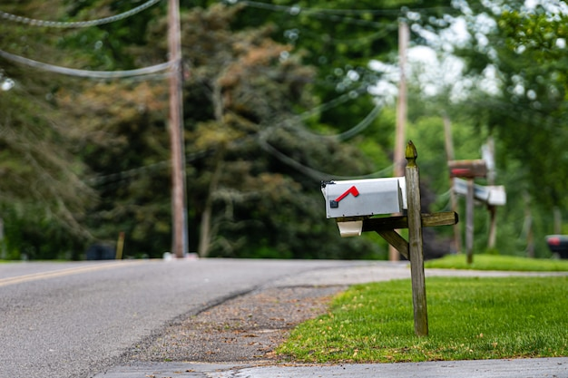 traditional-american-mailbox-side-villag