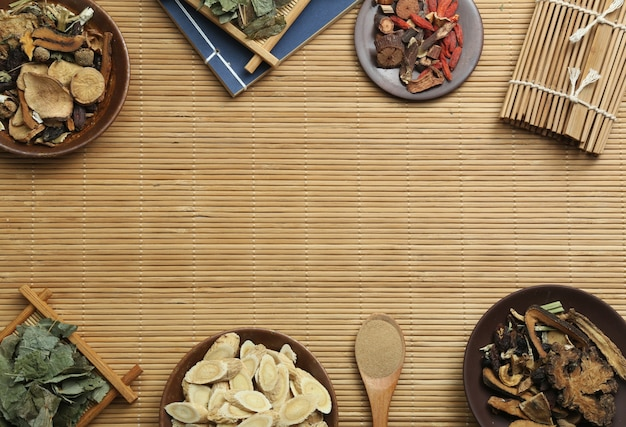 Download this Free Photo | Traditional chinese medicine and ...