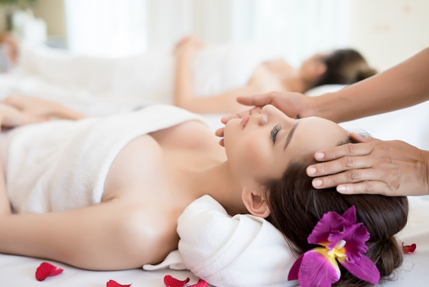 Massage Vectors Photos and PSD files Free Download
