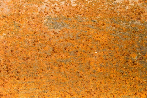 Transparent glass with orange opaque pattern Free Photo
