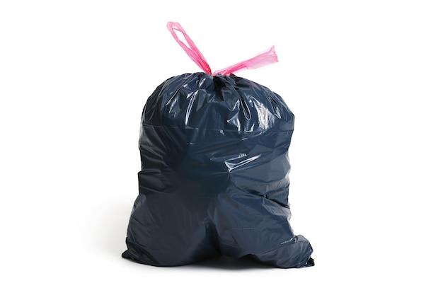 Sacchetto della spazzatura Foto Gratuite