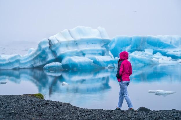 الجمال الطبيعي في أنتاركتيكا