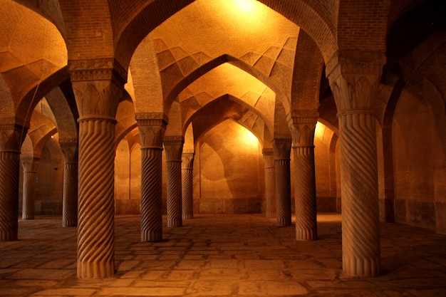 Travelling to iran Free Photo