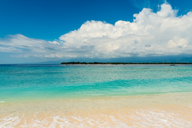 Tropical paradise Free Photo