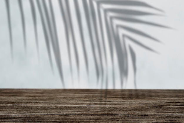 Tropical product background Free Photo