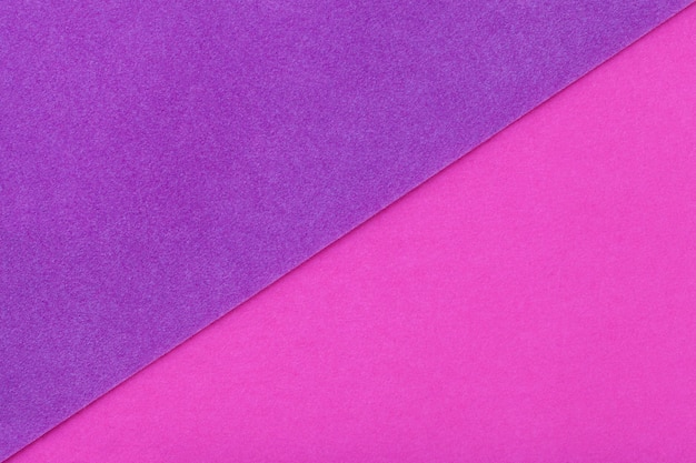 Two color background purple and violet shade Premium Photo