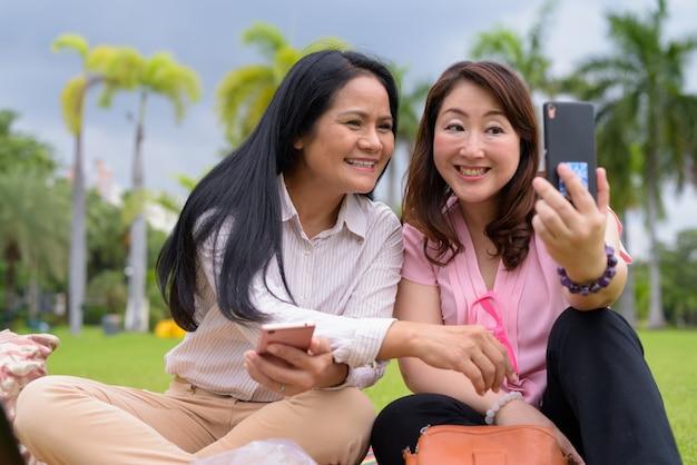 Women mature thai MEET ASIAN