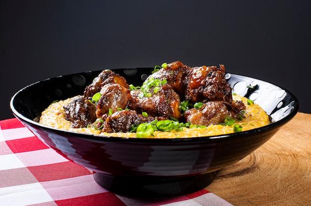 ブラジル料理の代表的な料理 Premium写真