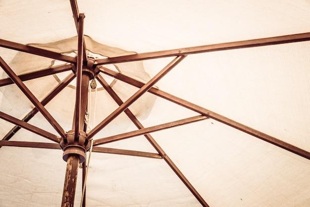 Umbrella pool Free Photo