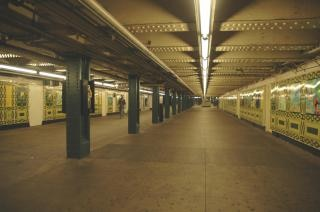 Underground, trains Free Photo