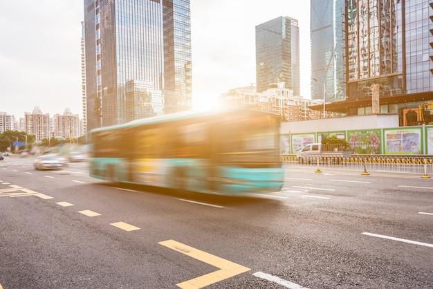 urban modern buildings and road vehicles 1359 2232 - Seguro RCO: saiba como escolher o melhor para sua empresa