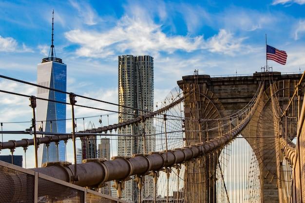 Urbane new stone suspension tourist Free Photo